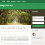 going-green-pro