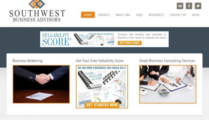Southwest Business Advisors